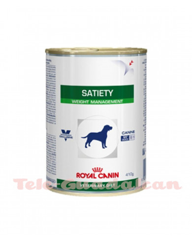 Royal Canin Latas Satiety Support Weight 12x410gr
