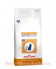 Royal Canin Senior Consult Stage 1 10Kg