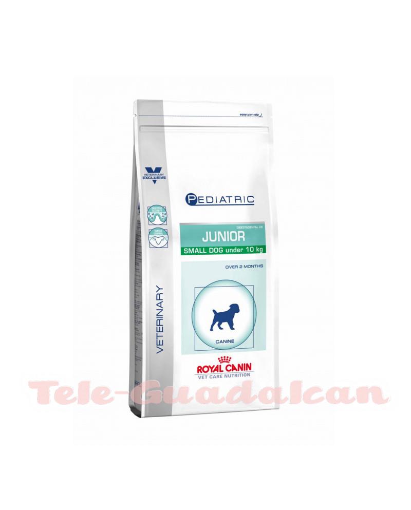 Royal Canin Pediatric Junior Small Dog 2Kg