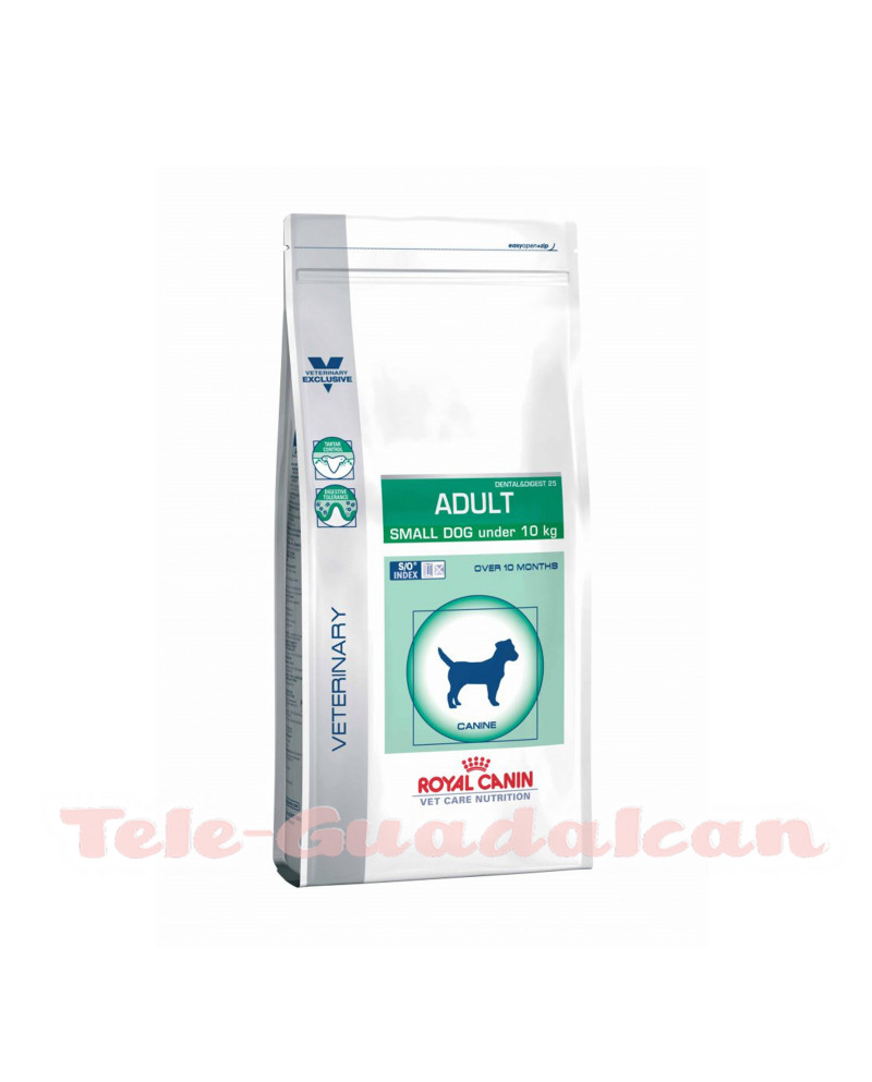 Royal Canin vet care Adult Small Dog 8Kg