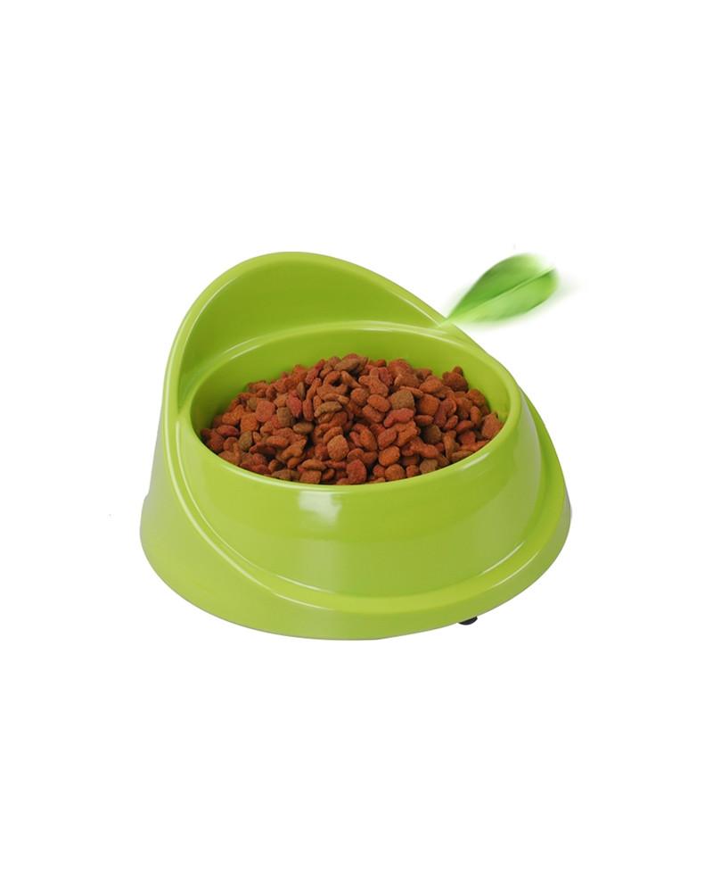 Bowl de Melamina Verde