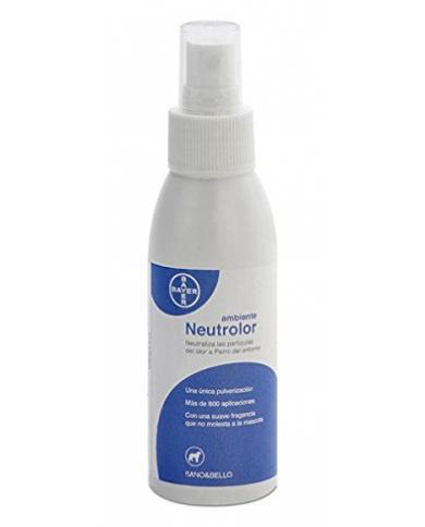 Spray Ambiente Neutrolor Bayer