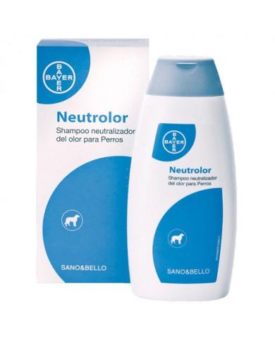 Champú para perros Neutrolor Bayer