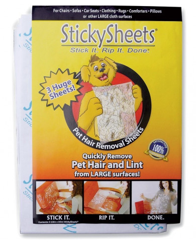 StickySheets