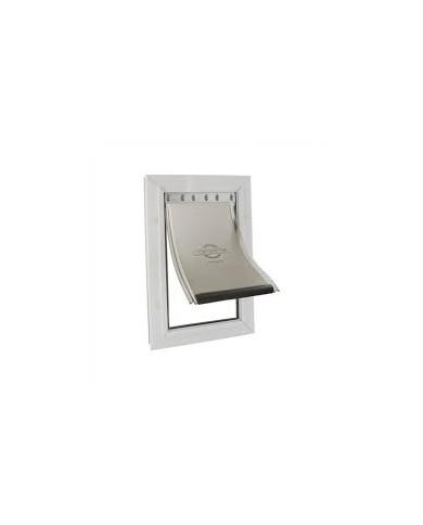 Puerta Extra Grande Staywell de Aluminio