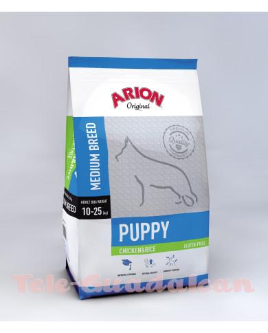 Arion Premium Puppy 12Kg