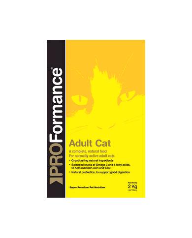 Proformance Cat Adult