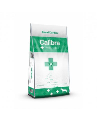 Calibra Veterinary Diet Dog Renal/Cardiac 12Kg