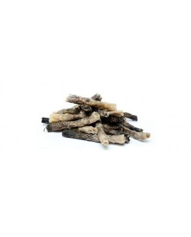 Rollo de piel de pesacado Biozoo 500 gr