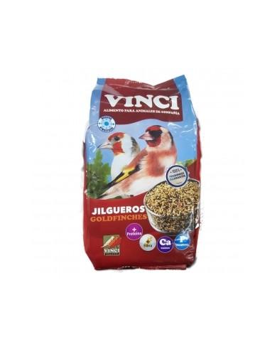 Mixtura Jilgueros Vinci 1kg