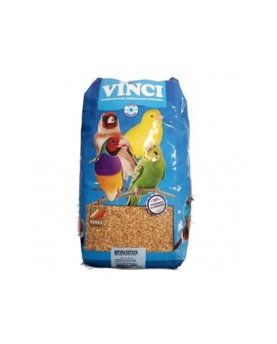 Mixtura Exoticos Vinci 1kg
