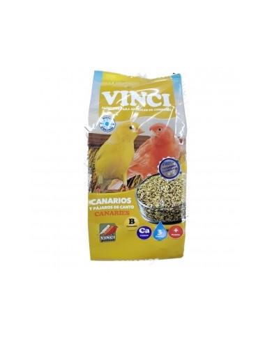 Mixtura Canarios Vinci 1kg