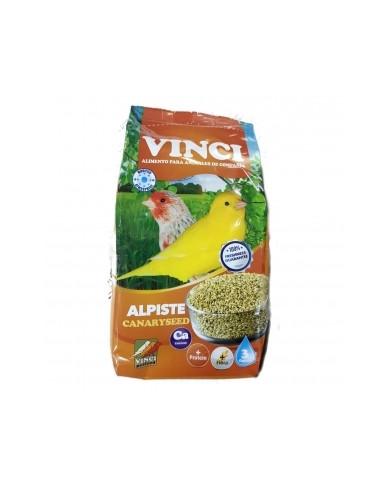 Alpiste Vinci 1kg