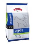 Arion Premium Puppy Razas&Grandes 15Kg