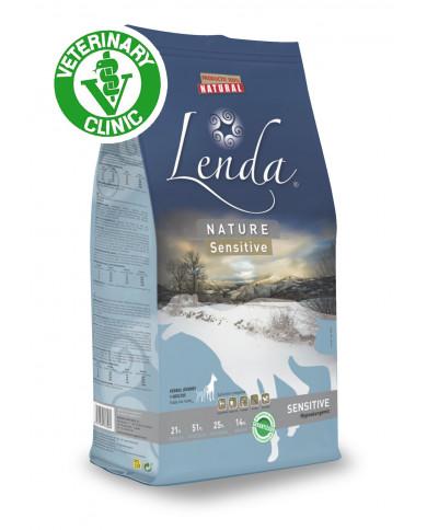 Lenda nature sensitive 3kg