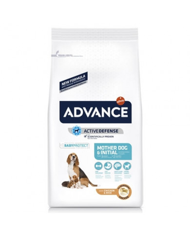 ADVANCE PUPPY INITIAL BABY PROTECT