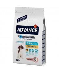 Advance Puppy Sensitive Salmon&Arroz 3Kg