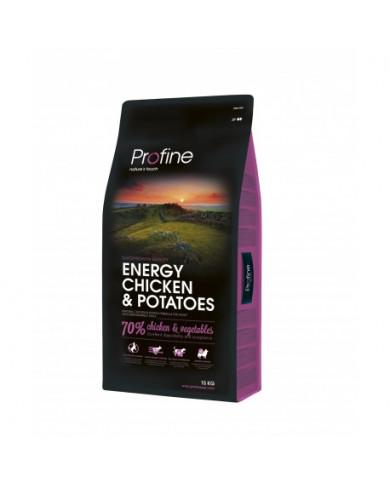 Profine Energy Chicken & Potato