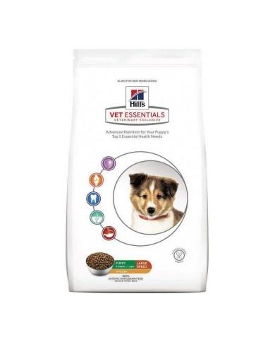 Hill's VetEssentials Canine Puppy Razas Grandes