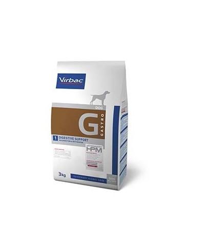 Virbac HPM G1 Digestive Support