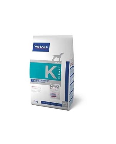 Virbac HPM K1 Kidney Support