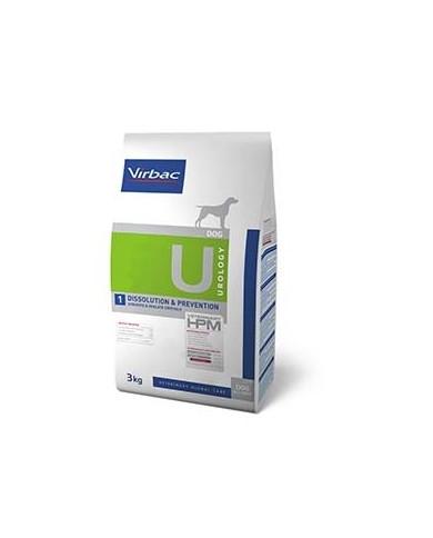 Virbac HPM U1 Urology Dissol Prevencion