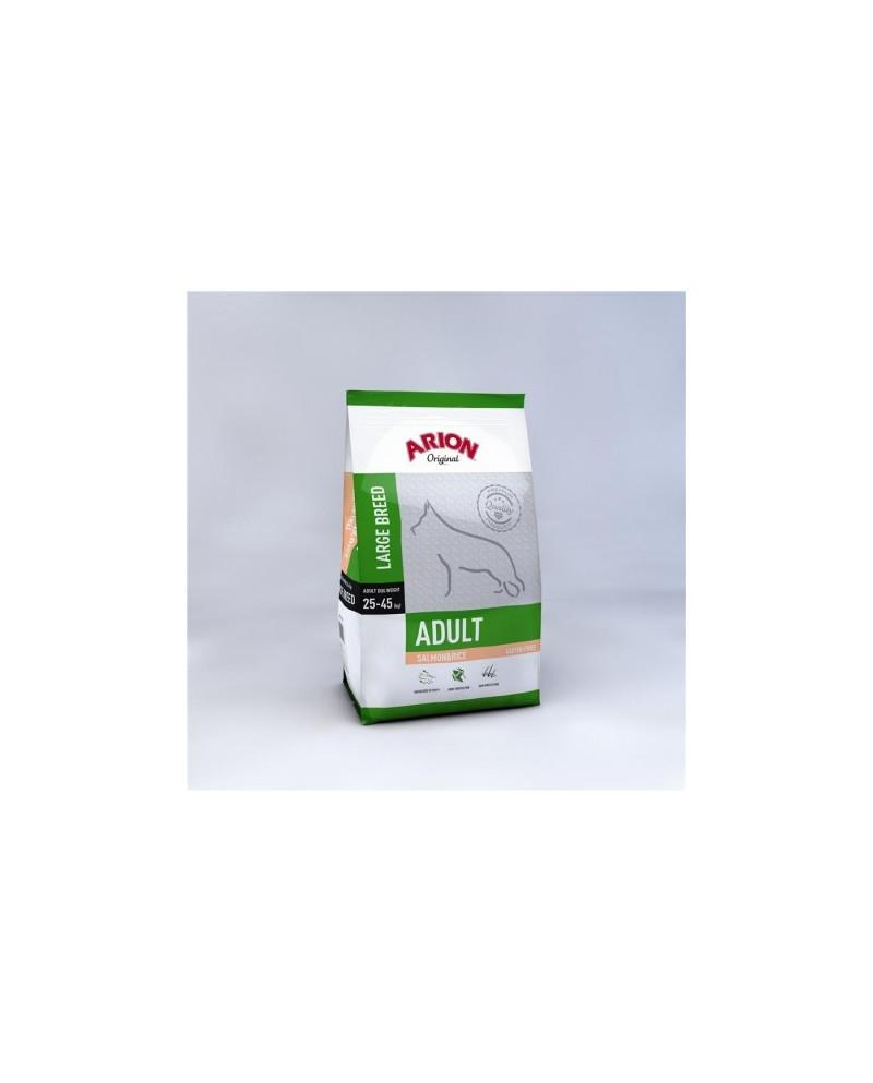 Arion Original Sensitive Salmon&Rice 12Kg