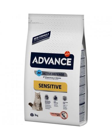 Advance Cat Adult Salmon 3Kg