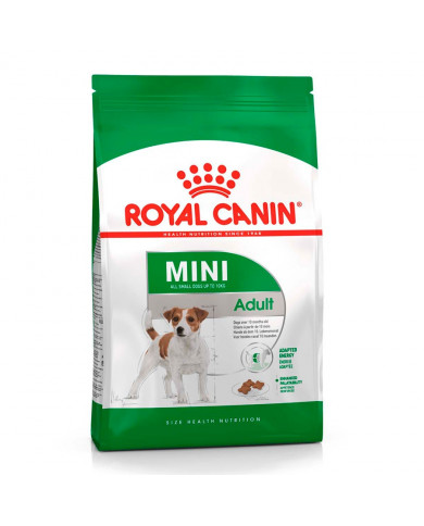 Royal Canin Mini Adulto 2Kg