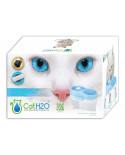 Fuente de agua para gatos 2 litros