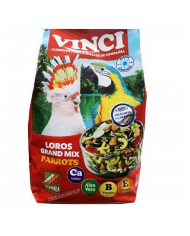 Loros Grand Mix 700gr