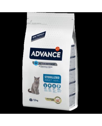 Advance Cat Sterilized 3kg
