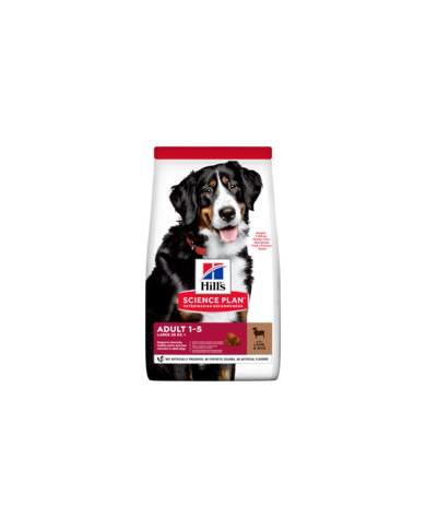 Hill's Canine Adult R&G con Cordero 12Kg