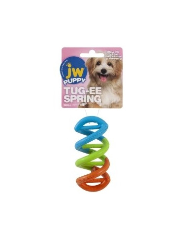 JW Puppy Tug-ee spring