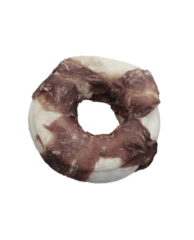 Snackys Rawhide Donut