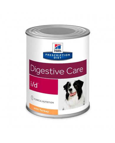 Hill's Canine Diet i/d (lata) 360gr