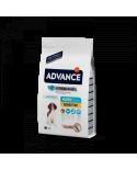 Advance Puppy Sensitive Salmon&Arroz 12Kg