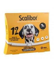 -Collar Scalibor 65cm