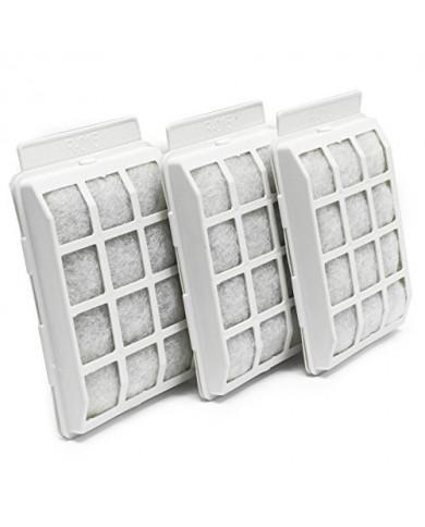 Filtro para fuente H2O (3 unidades)
