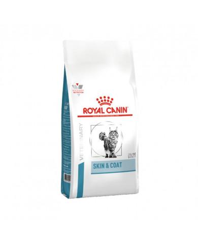 Royal Canin Skin Hairball 1.5Kg