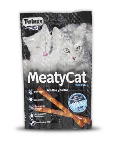 Twinky MeatyCat Pavo