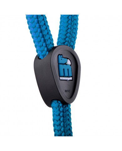 Correa Inteligente Memopet azul