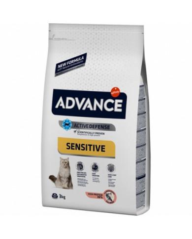 Advance Cat Adult Salmon 1.5Kg