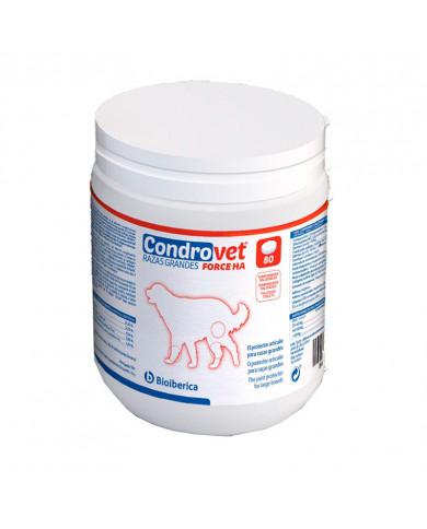 Condrovet Force HA Razas Grandes 80 comprimidos