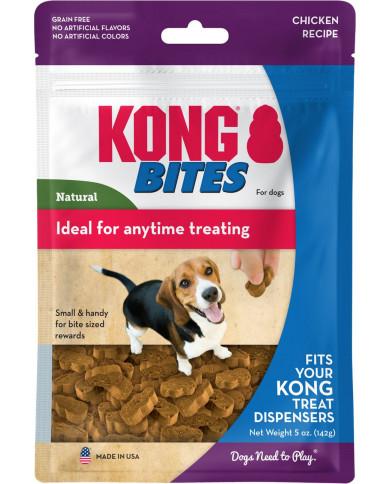 Kong Bites premios de pollo