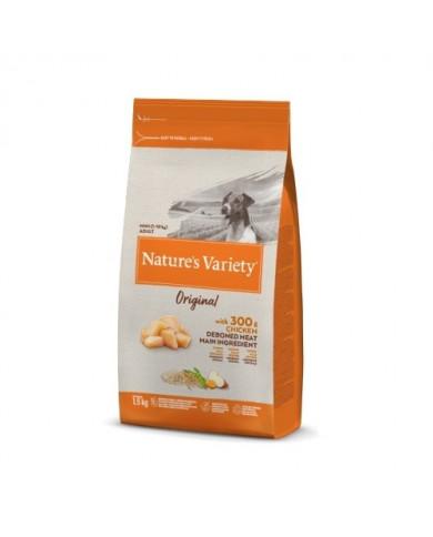 Natures Variety No grano Mini Pollo