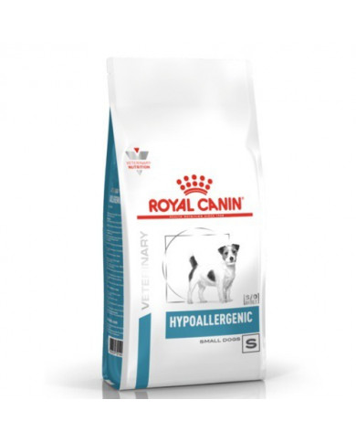 Royal Canin Hypoallergenic Small Dog HSD24 3.5Kg