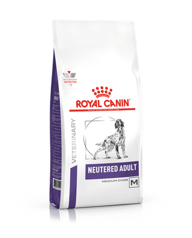Royal Canin Neutered Adult 10Kg