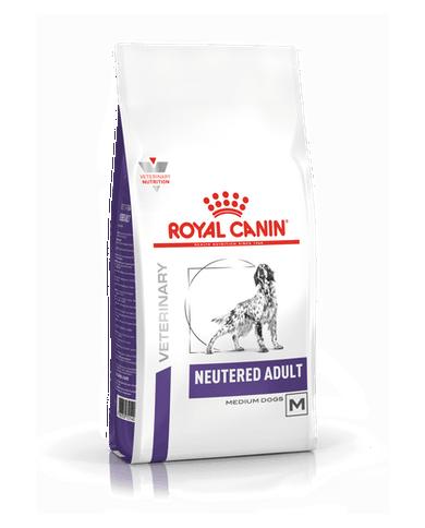 Royal Canin Neutered Adult 3.5Kg