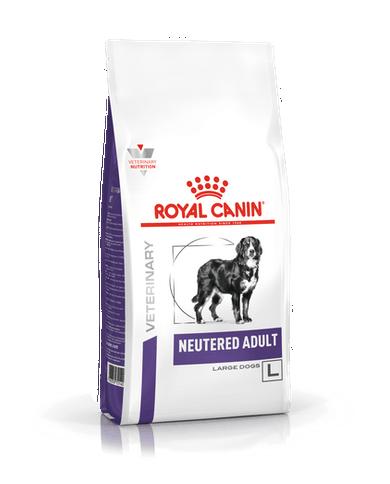 Royal Canin Neutered Adult Large Dog 3.5Kg